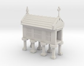 Horreo 3D printable model