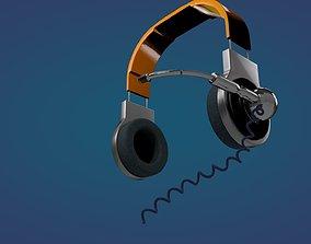 3D Headphones Game