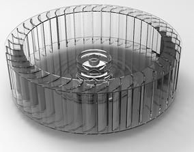 impeller design 3D