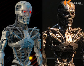 ENDOSKELETON for 3D PRINTING MODEL