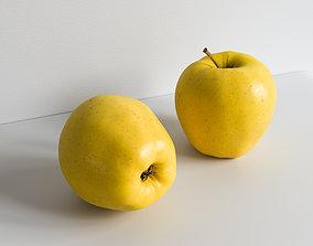 3D Apple 003