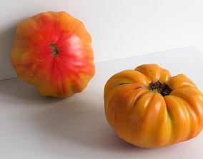 Tomato 013 3D model