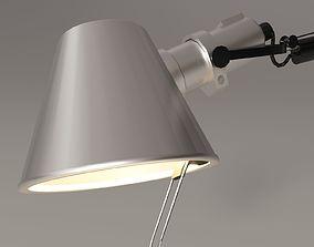 3D model Tolmeo desk lamp