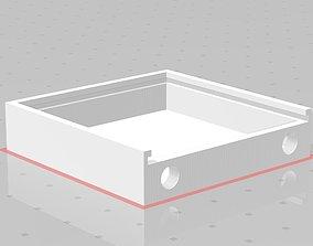 Modular Ant Farm House 50mmx50mm 3D printable model