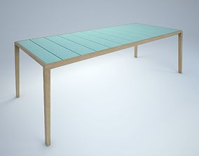 3D model TEKA TABLE