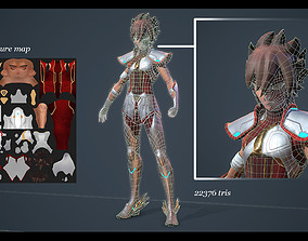 3D Saint Seiya Remastered
