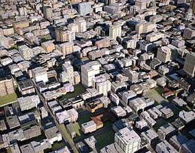 3D City 14