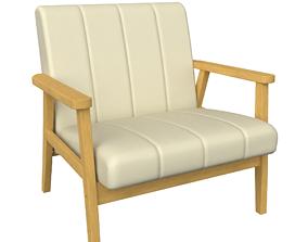 Chair09 3D model