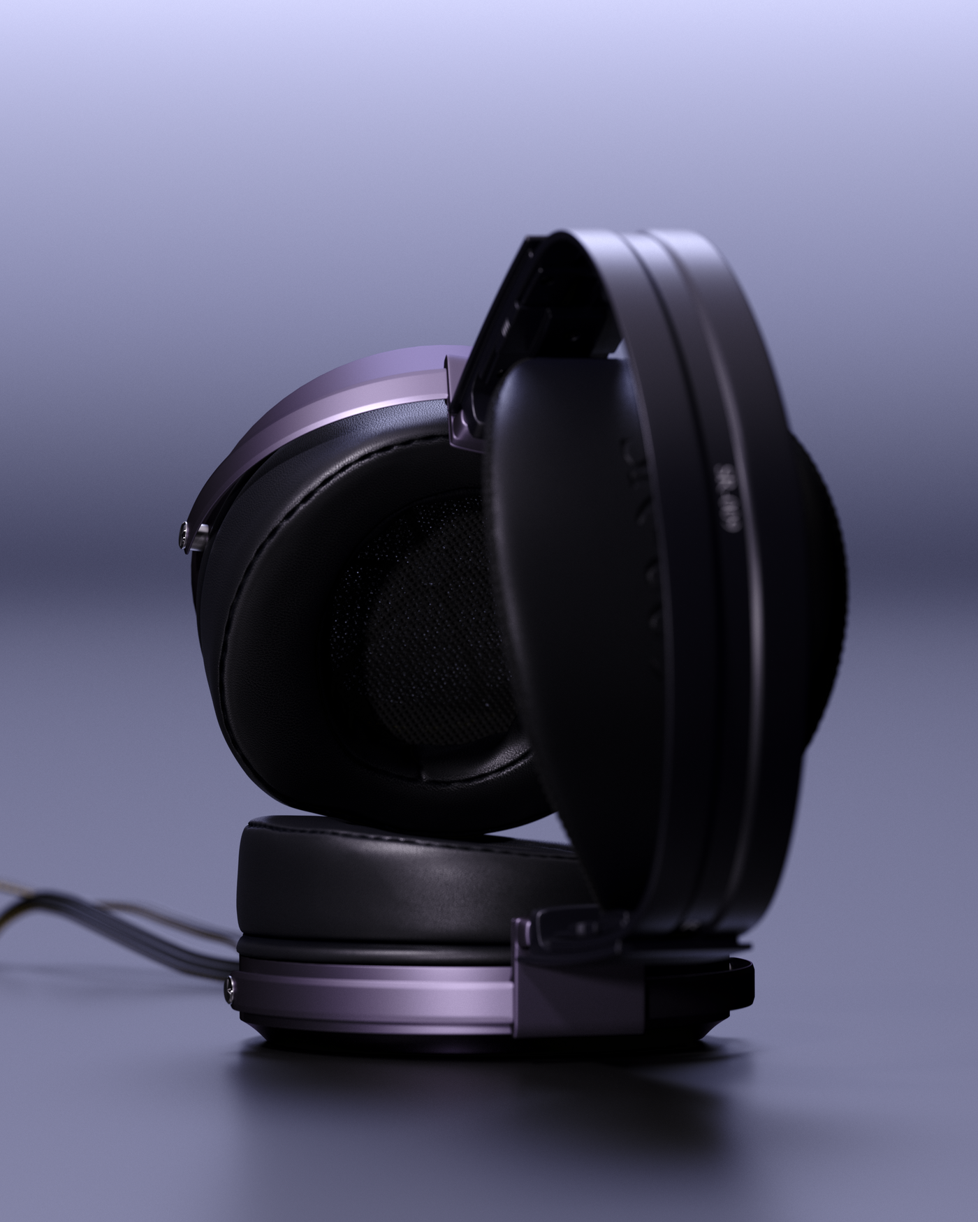 Headphone STAX SR-009