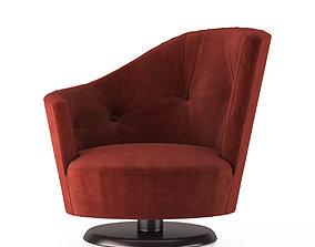 3D model Arabella chair