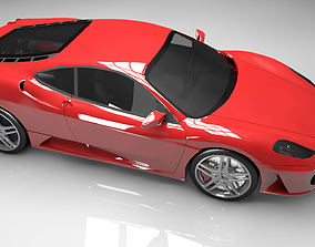 3ds max modeling realtime
