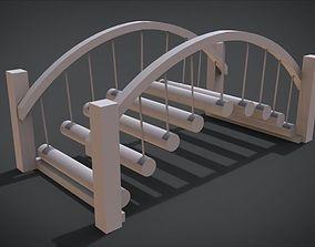 3D printable model Bridge - Playset 1