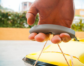 Handle Kayak or whatever you need 3D print model
