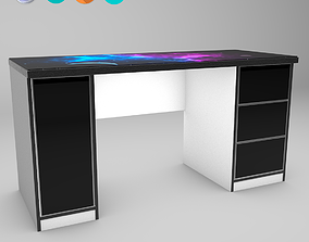 3D Custom-made furniture - Table table