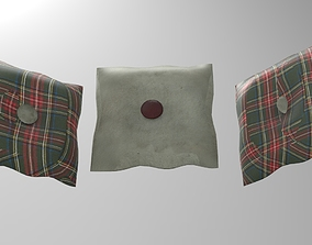Pillow 3 3D printable model