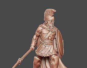 Spartan - Lazare 35mm scale boardgame 3D print model