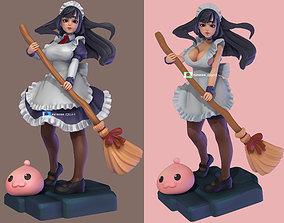 3D print model Ragnarok Alice Version 1 and 2