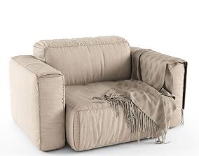 3D Koo International SOFT Chair