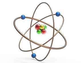 Model of the atom 2
