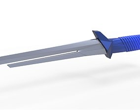 3D printable model Dagger of Loki from the movie Thor 1