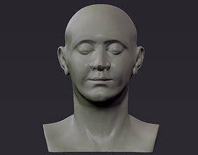 3D printable model Breathe - Sculpture