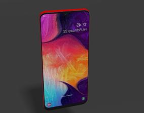 Galaxy a50 3D