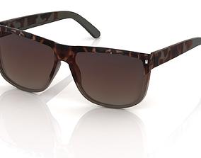 Eyeglasses for Men and Women 3D print model sun