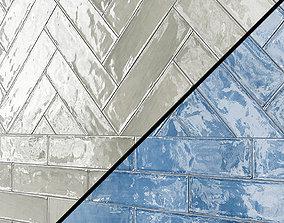 ceramic tile EQUIPE MASIA 3D