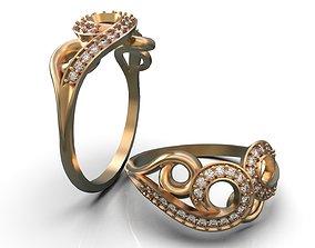 3D printable model Ring A0-3010114