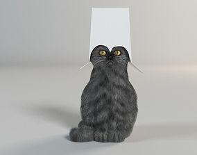 3D print model Cat Bucket