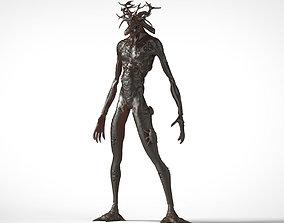 3D printable model Swampstalk Monster Creature Miniature
