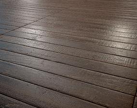 parquet Old stackbond Parquet - PBR textures 3D model