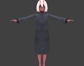 3D model Kid Zero Two