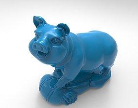 3D printable model leo Zodiac