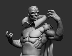 3D model The Vision