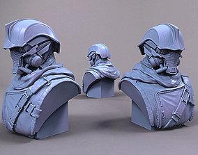 3D print model StarLord