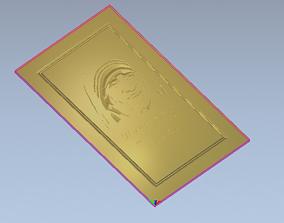 3D print model motherteresa door