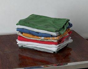 3D model clothes 07 am159