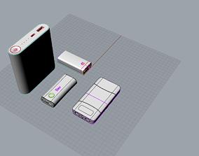 power Bank 3D printable model