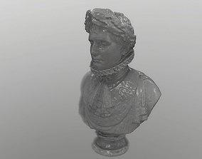 Napoleon - Lady lever art Gallery 3D print model