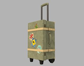 Luggage 3D