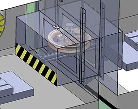 3D model Automation Transfer