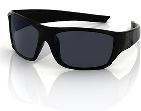 3D print model Eyeglasses for Men and Women shade