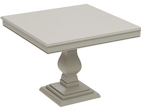3D model Dantone Home table