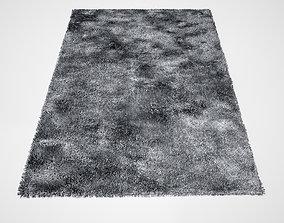 3D asset Contemporary Carpet - Rug 09