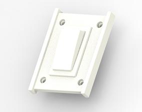 3D print model Switch Heavy Duty electrical-switch