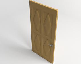 3D Door 8