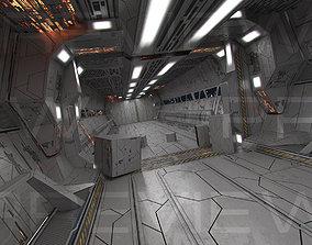 3D model Sci-fi Textures Advanced Pack