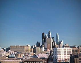 City 36 3D model