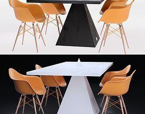 Tetra Table 3D